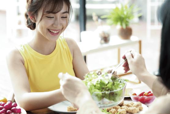 瘦身飲食控制是關鍵