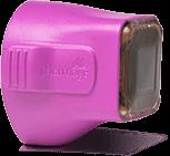 鳳凰電波探頭-紫鑽探頭